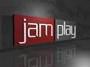 JamPlay Logo